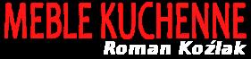 Meble kuchenne – Roman Koźlak